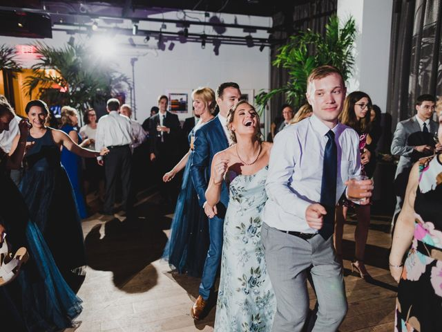 Kyle and Grace's Wedding in Miami, Florida 153