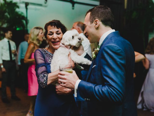 Kyle and Grace's Wedding in Miami, Florida 155