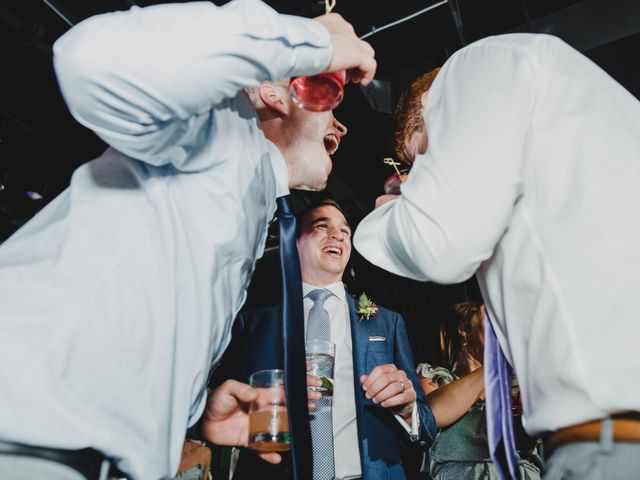 Kyle and Grace's Wedding in Miami, Florida 159