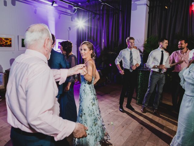 Kyle and Grace's Wedding in Miami, Florida 160