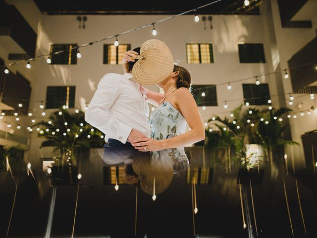 Kyle and Grace's Wedding in Miami, Florida 172