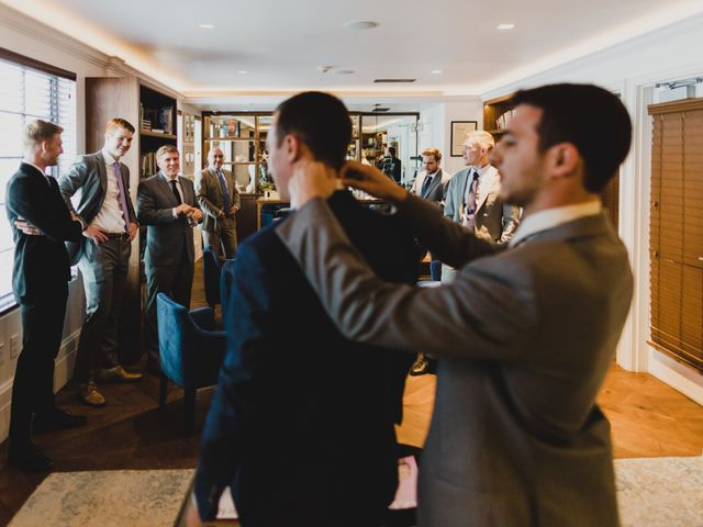 Kyle and Grace's Wedding in Miami, Florida 185