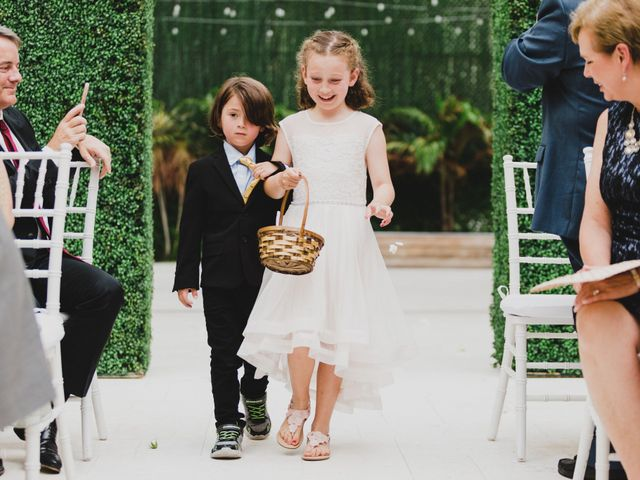 Kyle and Grace's Wedding in Miami, Florida 193