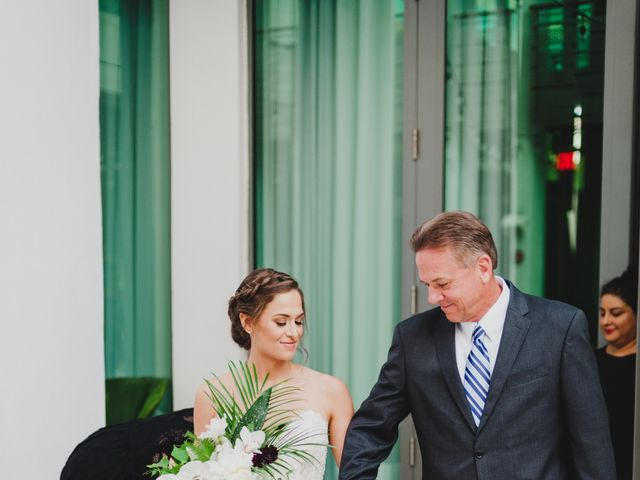 Kyle and Grace's Wedding in Miami, Florida 195