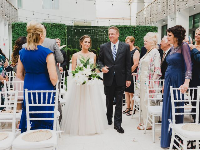 Kyle and Grace's Wedding in Miami, Florida 198