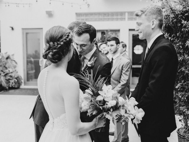 Kyle and Grace's Wedding in Miami, Florida 201