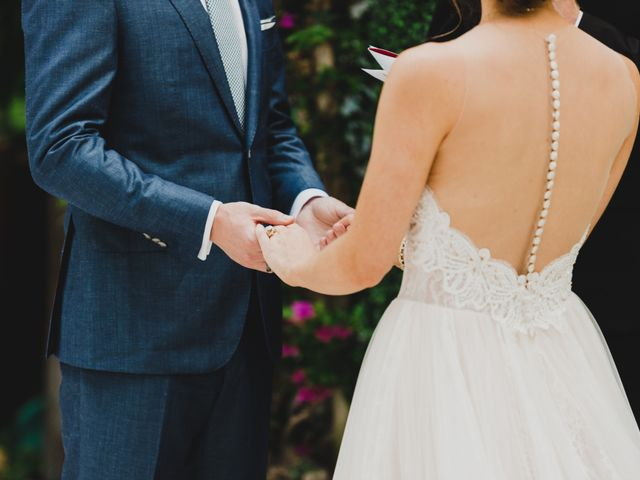 Kyle and Grace's Wedding in Miami, Florida 210