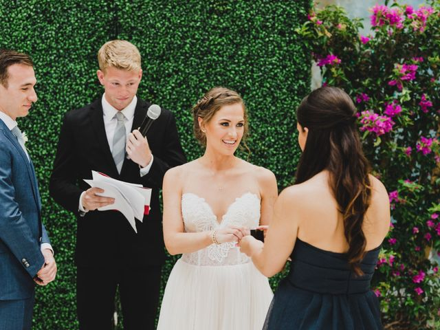 Kyle and Grace's Wedding in Miami, Florida 211