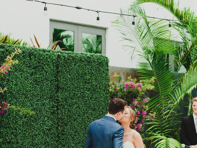 Kyle and Grace's Wedding in Miami, Florida 216