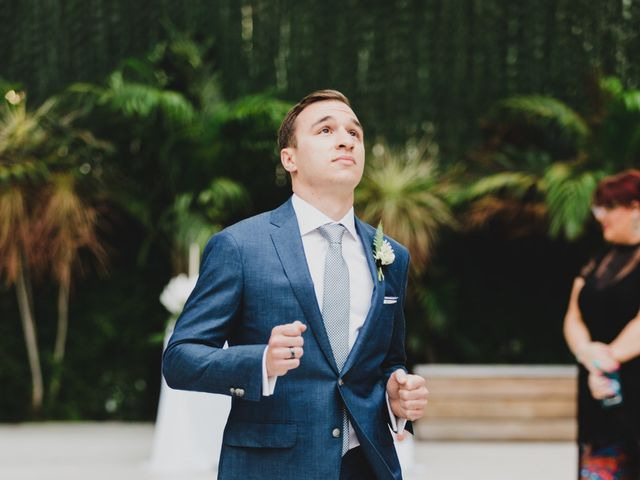 Kyle and Grace's Wedding in Miami, Florida 223