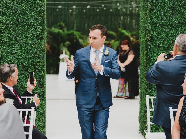 Kyle and Grace's Wedding in Miami, Florida 224