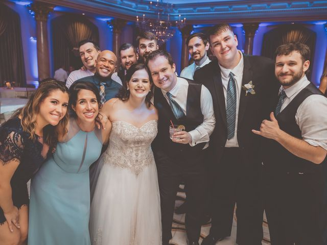 Justin and Allison's Wedding in Berlin, New Jersey 3