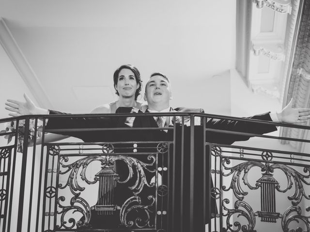 Justin and Allison's Wedding in Berlin, New Jersey 25