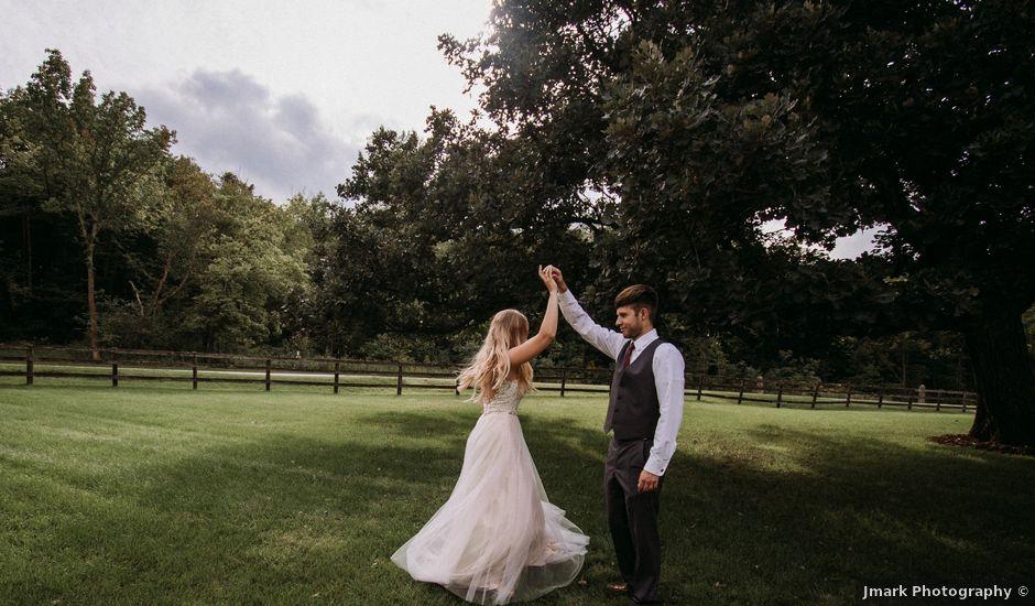 Jared and Myrriah's Wedding in Rochester, Minnesota