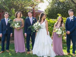 Thomas and Megan's Wedding in Temecula, California 3