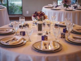 The wedding of Natalie and Ciso 1