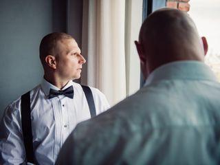 Greta and Greg's Wedding in New Rochelle, New York 10