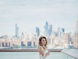 Greta and Greg's Wedding in New Rochelle, New York 31