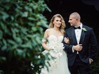 Greta and Greg's Wedding in New Rochelle, New York 43