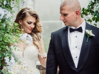 The wedding of Greg and Greta 2