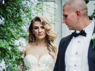 Greta and Greg's Wedding in New Rochelle, New York 46