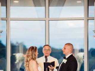Greta and Greg's Wedding in New Rochelle, New York 51