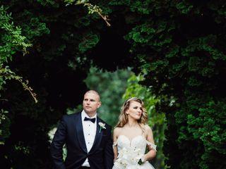 Greta and Greg's Wedding in New Rochelle, New York 57