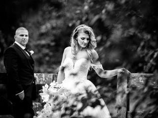 Greta and Greg's Wedding in New Rochelle, New York 58