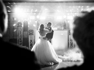 Greta and Greg's Wedding in New Rochelle, New York 64