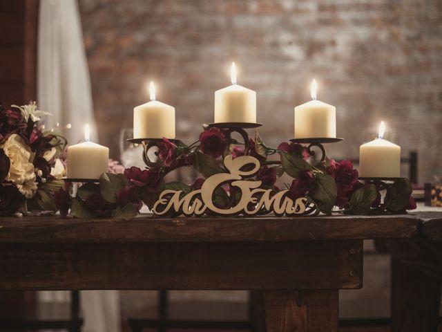 Ciso and Natalie's Wedding in McKinney, Texas 2