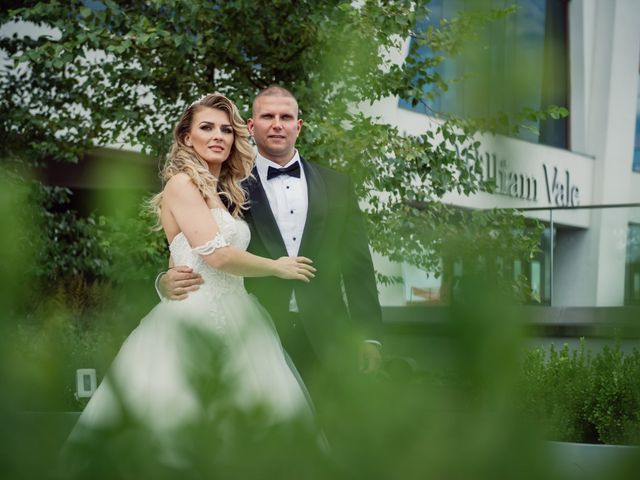 Greta and Greg's Wedding in New Rochelle, New York 36