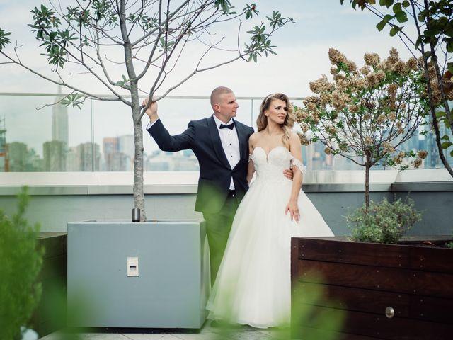 Greta and Greg's Wedding in New Rochelle, New York 38