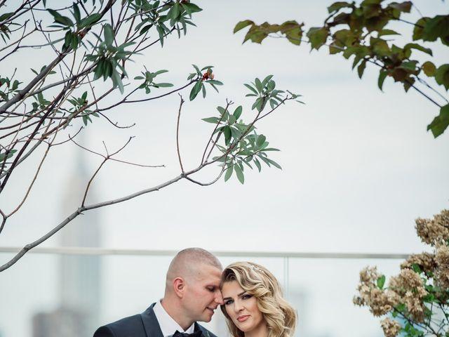 Greta and Greg's Wedding in New Rochelle, New York 39