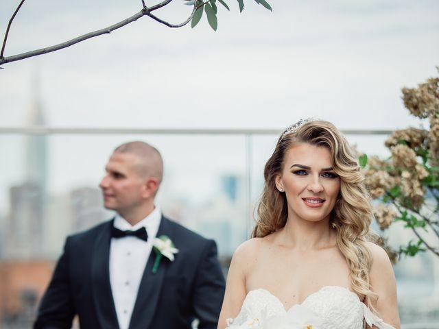 Greta and Greg's Wedding in New Rochelle, New York 40