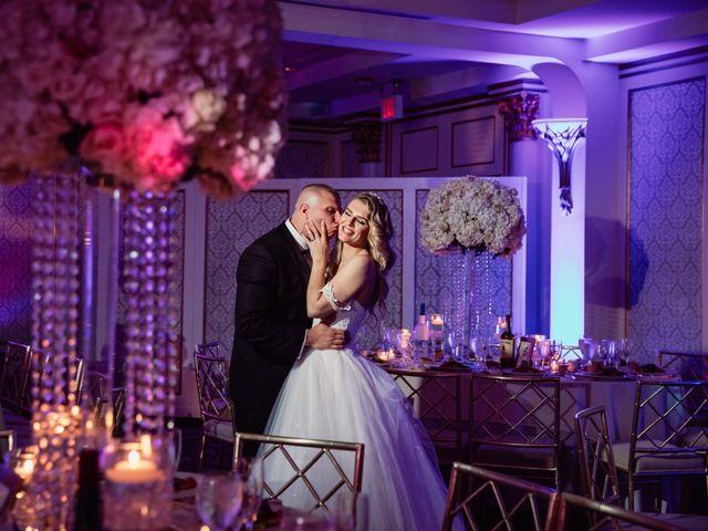 Greta and Greg's Wedding in New Rochelle, New York 2