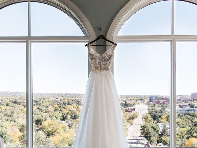 Daniel and Kourntey's Wedding in Colorado Springs, Colorado 3