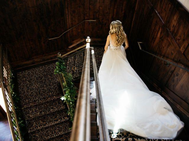 Daniel and Kourntey's Wedding in Colorado Springs, Colorado 14