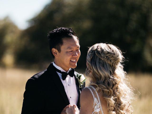 Daniel and Kourntey's Wedding in Colorado Springs, Colorado 16