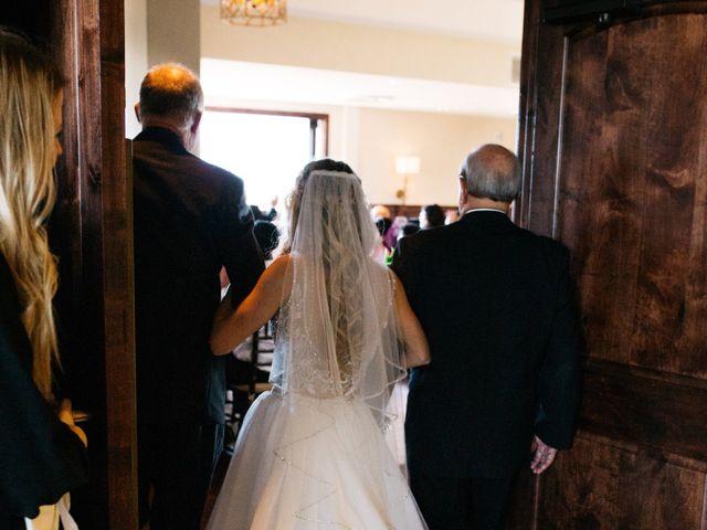 Daniel and Kourntey's Wedding in Colorado Springs, Colorado 18