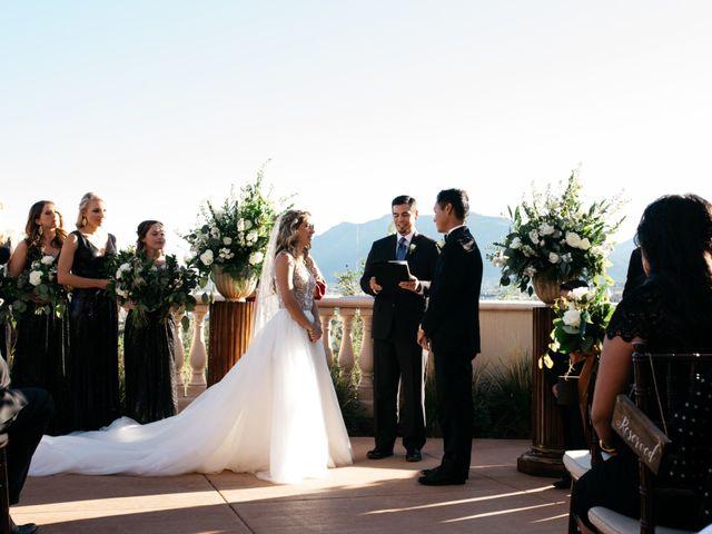 Daniel and Kourntey's Wedding in Colorado Springs, Colorado 20
