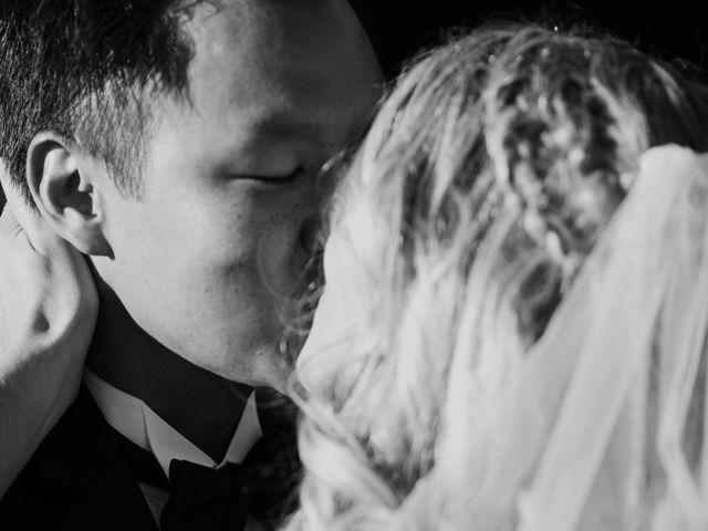Daniel and Kourntey's Wedding in Colorado Springs, Colorado 22