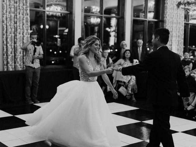 Daniel and Kourntey's Wedding in Colorado Springs, Colorado 29