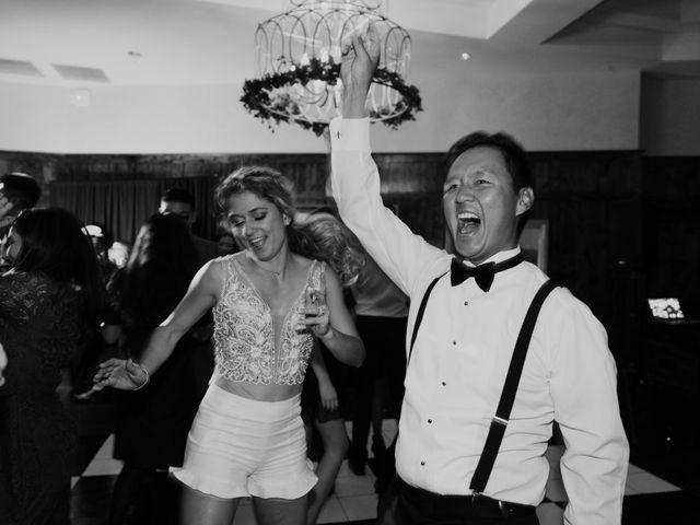 Daniel and Kourntey's Wedding in Colorado Springs, Colorado 31