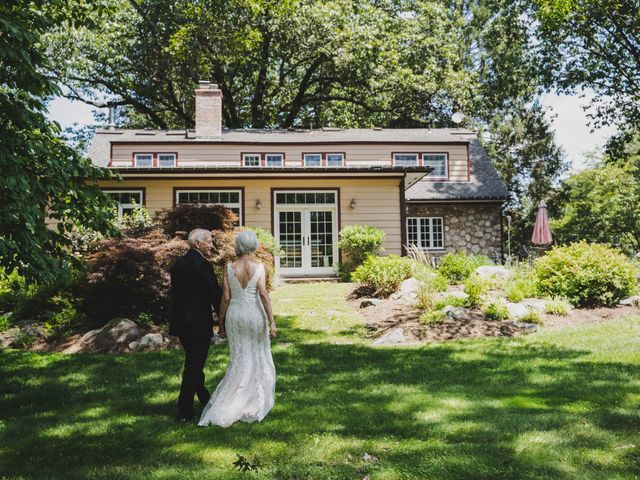 Steve and Patti's Wedding in Congers, New York 2