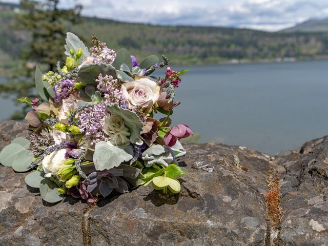 Kevin and Erin's Wedding in Hood River, Oregon 7