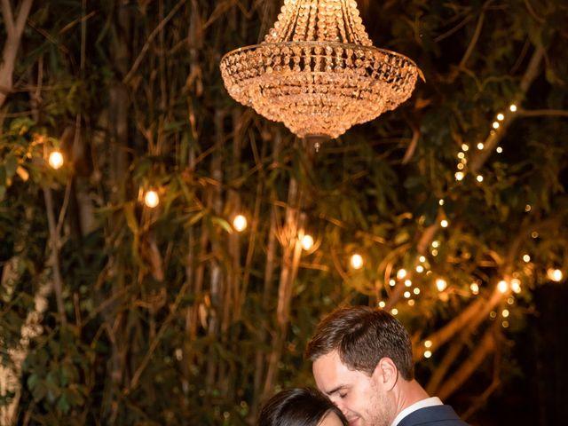 Lorena and Caleb's Wedding in San Diego, California 3
