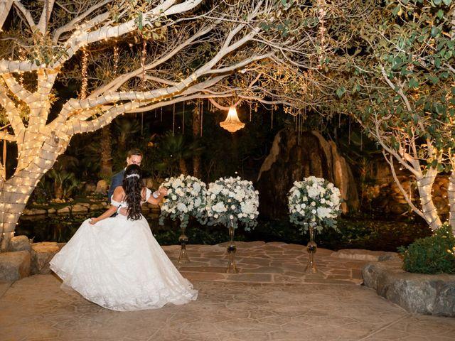 Lorena and Caleb's Wedding in San Diego, California 5