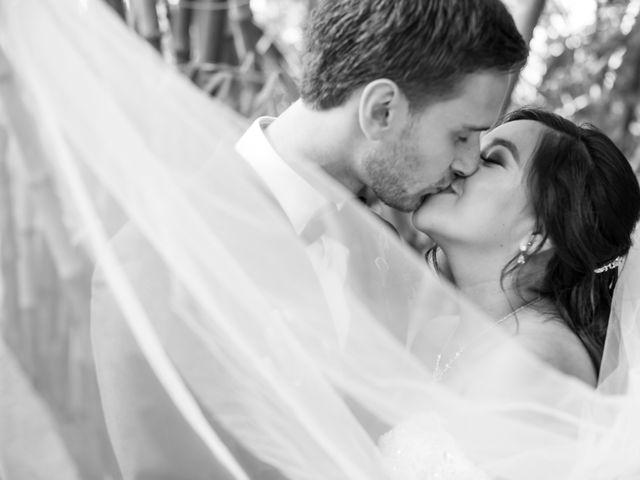 Lorena and Caleb's Wedding in San Diego, California 21