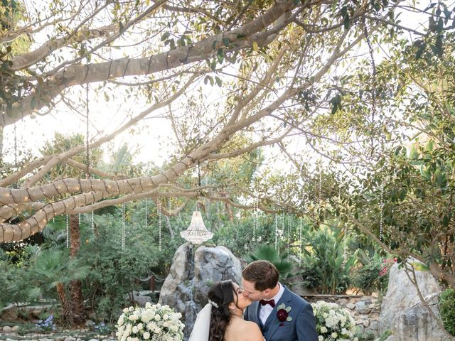 Lorena and Caleb's Wedding in San Diego, California 24