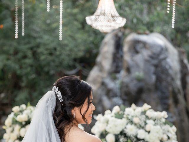 Lorena and Caleb's Wedding in San Diego, California 26